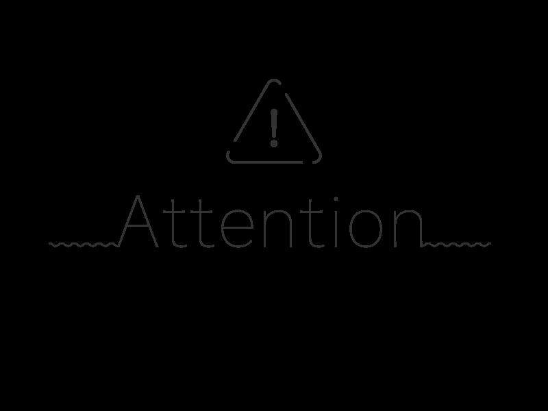 みつぐはうす工房の見学会に来場される際の注意の画像